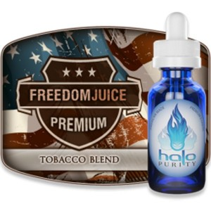 E-liquide Halo Freedom Juice