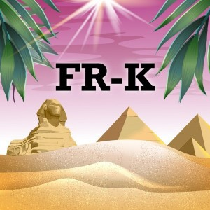 FR-K saveur tabac blond