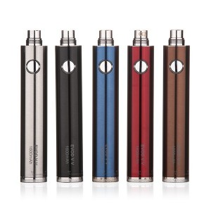 Batterie cigarette ego mow 1600 mAh
