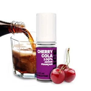 E-liquide D'lice cherry Cola