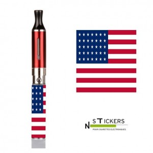 stickers drapeau