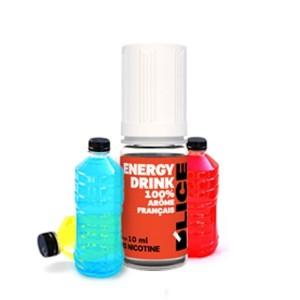 E-liquide D'lice Energy drink