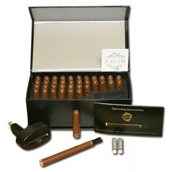 Cigare Electronique real 36