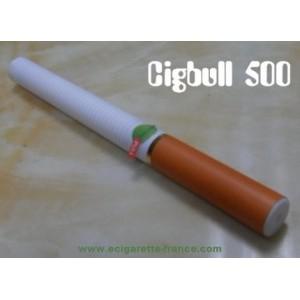 Cigarette électronique souple jetable 500