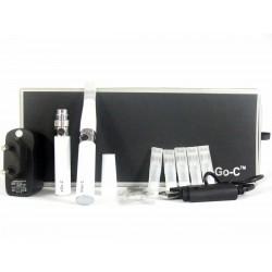 Cigarette électronique eGo-C Blanche