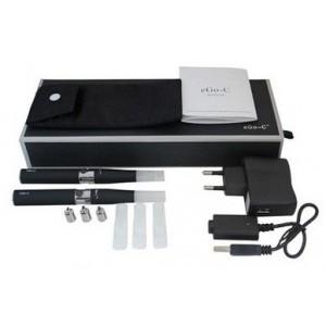 Pack E-cigarette eGo-C Noire