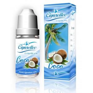 E-liquide Coco