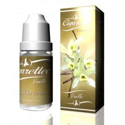 E-liquide goût Vanille