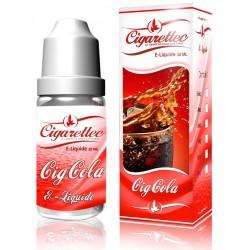 E-liquide Cig Cola
