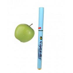 Ecigarette jetable arôme pomme
