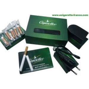 Micro Cigarette Electronique