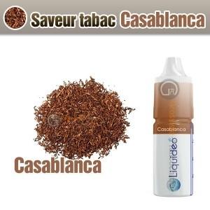 Liquideo SaveurTabac Casablanca