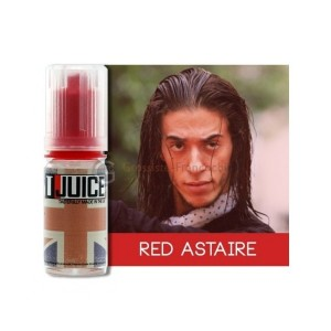 Saveur T-Juice Red Astaire