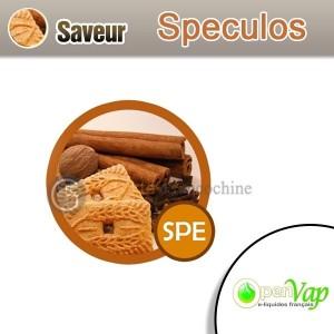 E-liquide saveur caramel OpenVap