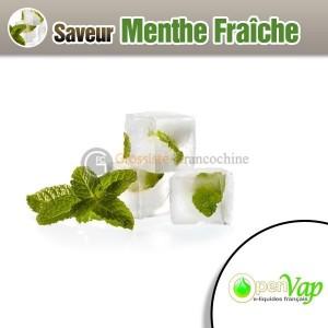 Saveur OpenVap Menthe Fraîche