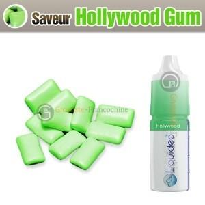 E Liquide Hollywood liquidéo