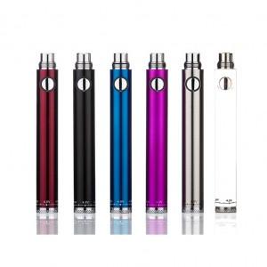 Batterie cigarette eGO 650 mah winder