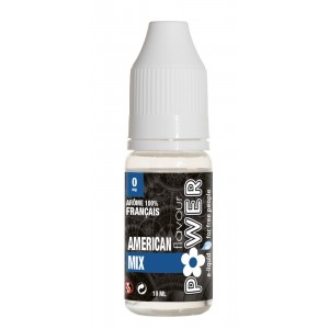 Saveur Américain Mix (FP)