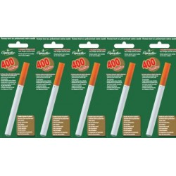 Cigarette jetable menthe - Pack5