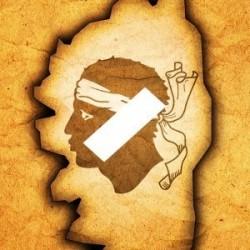 Saveur tabac brun Corse