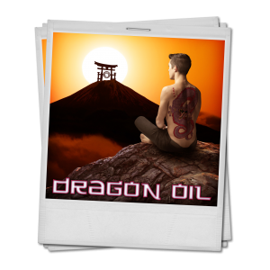 Dragon Oil 20ml