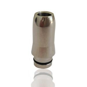 Drip tip titanium