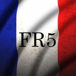 FR-5 tabac blond