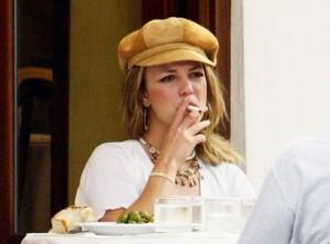 Food Network Stars Who Smoke Cigarettes